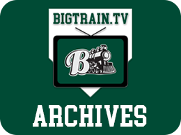 Big Train TV archives